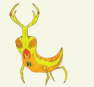 Ball Weevil aphelion