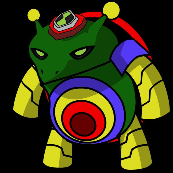 Portaler (Earth-32)/Dimension 1