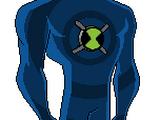 Ultimate Alien X (Ahmad 15)