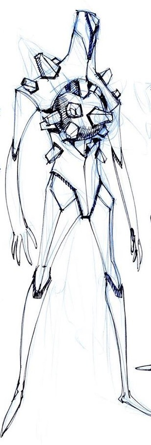 Chromastone (Earth-616)