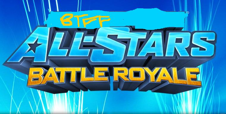 BTFF All-Stars Battle Royale