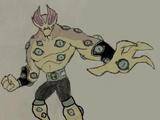Eye Guy (Battle Ben-OH)