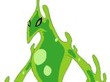 The Ultimate Ben 10: Alienverse Alien Encyclopedia
