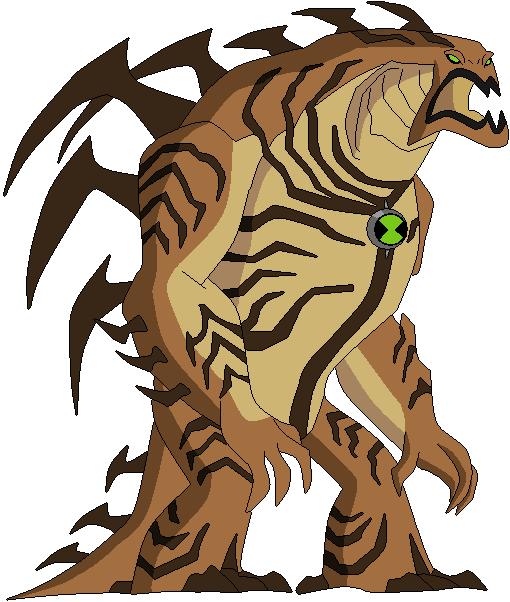 Infinite Humungousaur