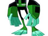 Diamond Matter (Biomnitrix Unleashed)