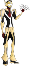 Ridejacker Ann