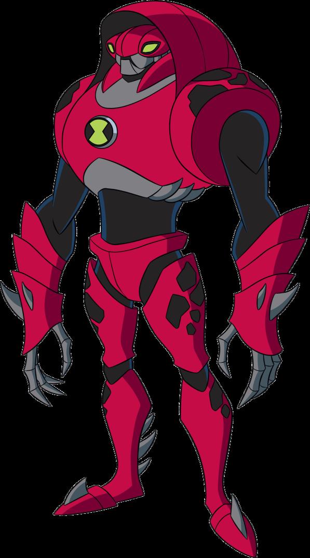 Crab Knight (AL 12)