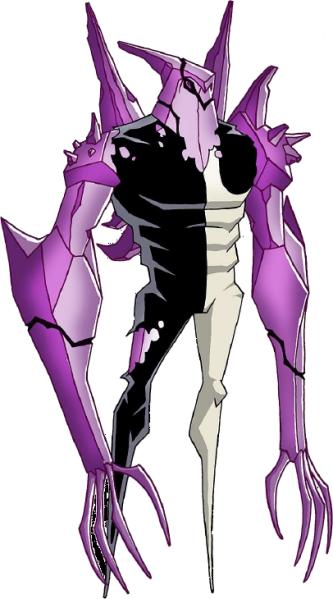 Mutants (Borg 10)