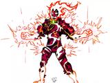 Heatblast (Ben 10K-OH)