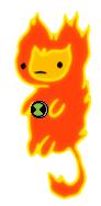 Ben 10/Adventure Time Movie