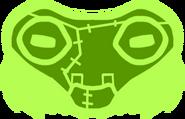 Frankengrey icon