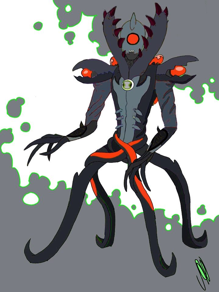 Thornblade (Kevin 11-OH)