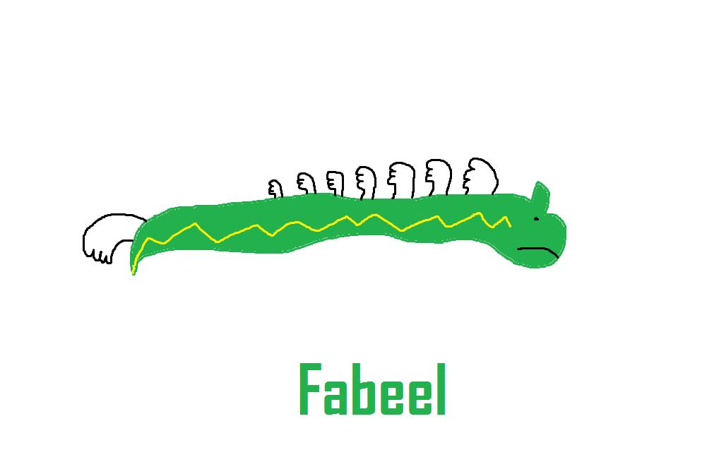 Fabeel