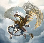 Light dragon by pamansazz display-1-