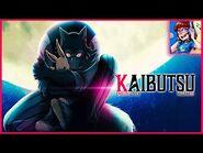 Kaibutsu - BEASTARS SEASON 2 OP -ENGLISH COVER-