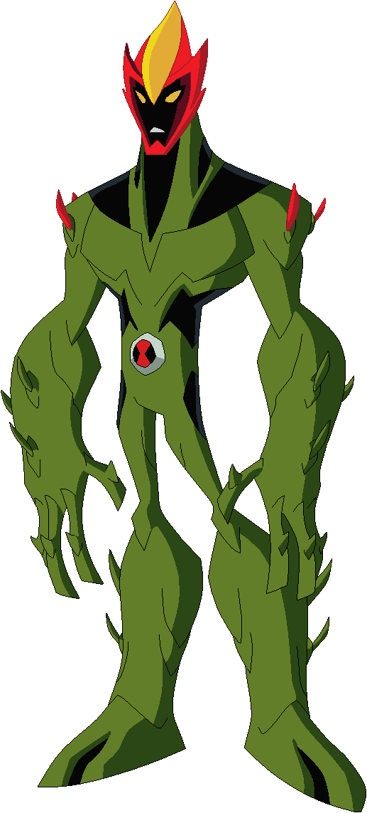 Swamplant (Earth-210)