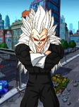 Ultimate-albedo