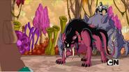 Ben and ditto predator