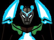 Omni-Enhanced Lodestar (Aaron)