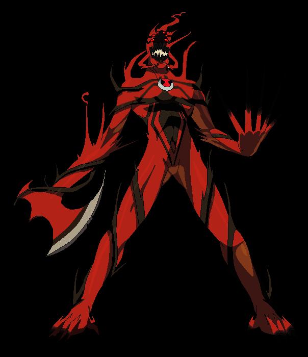 Plague (symbiote)
