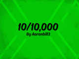 Ten Over Ten Thousand/Part 1