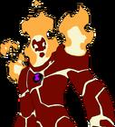 BBO Negative Heatblast