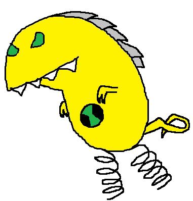 Springousaur