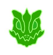 Dràlcano Omnitrix Face
