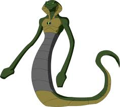 Snakepit (Alien Alliance)
