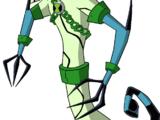 XLR-Freak (Biomnitrix Unleashed)