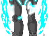 Xceed Heatblast (Ben 10K-OH)