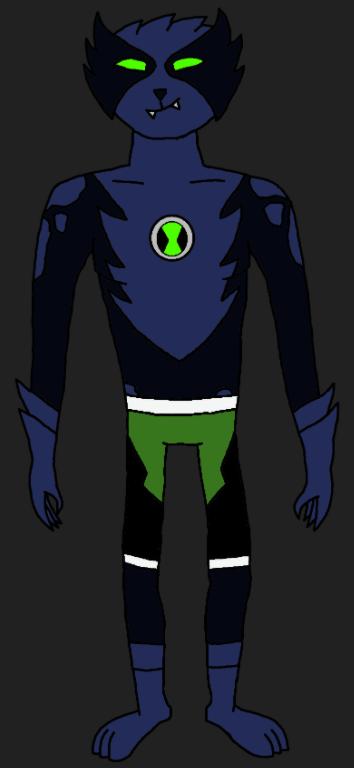 Fasttrack (Universe-7781)