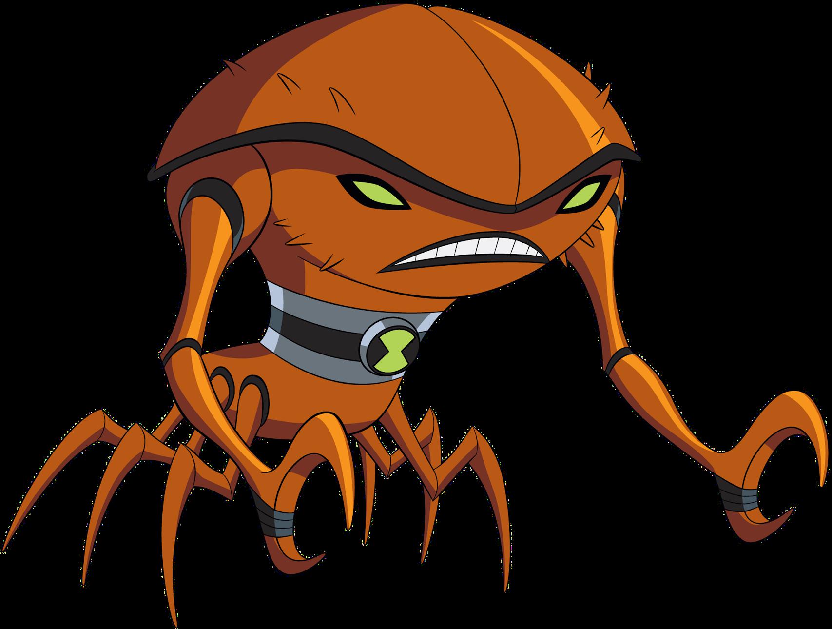 Brainy Crab (AL 12)