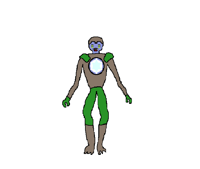 Cryocardian