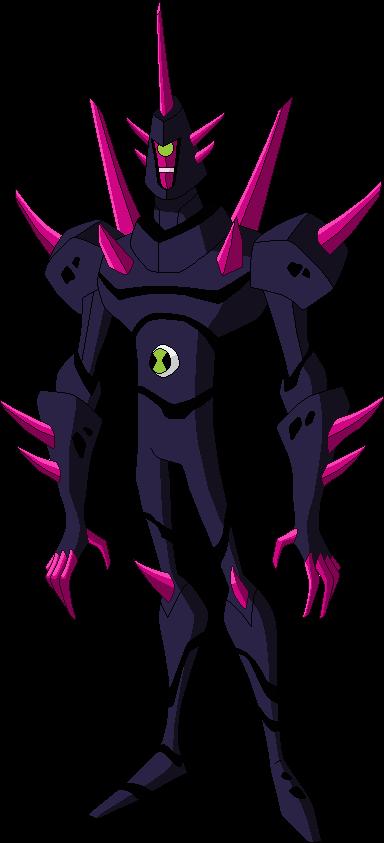 Chromastone (Earth-2018)