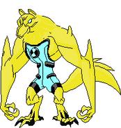 Blitzwolfer Request