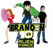 Brandon10AFTeamPoster
