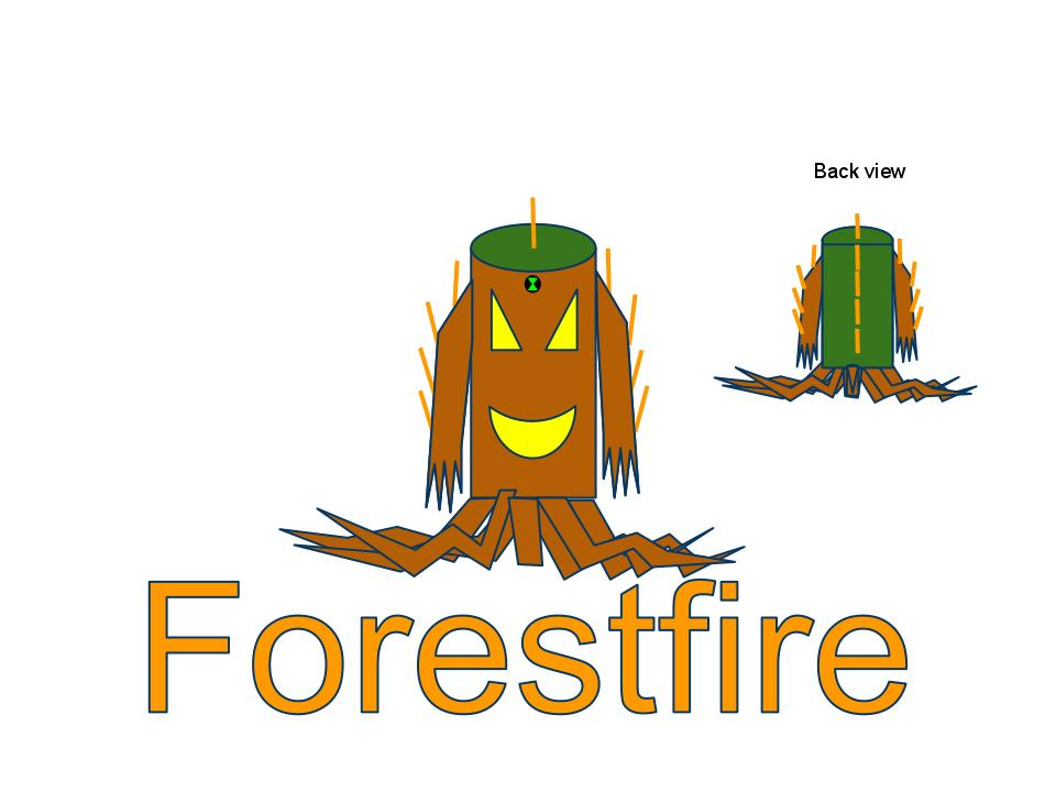 Forestfire (S10)