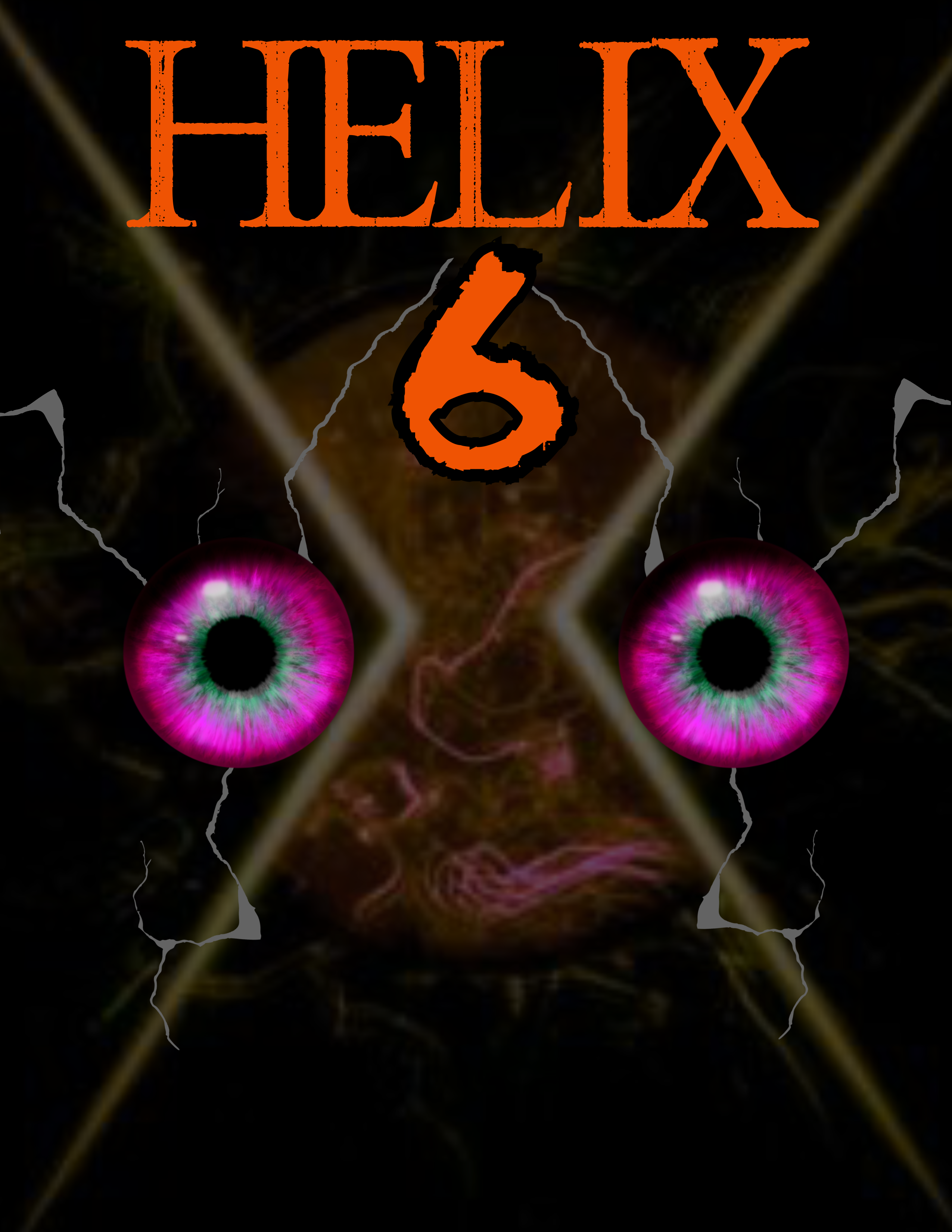 Helix 6 (I Want a Hippo Halloween Special)