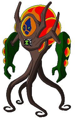 Alpha Swampfire