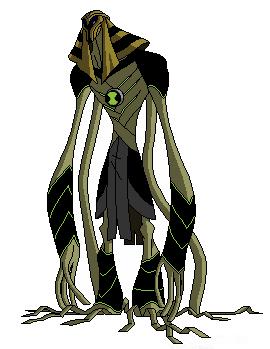 Mummy Dusk (Earth-68)