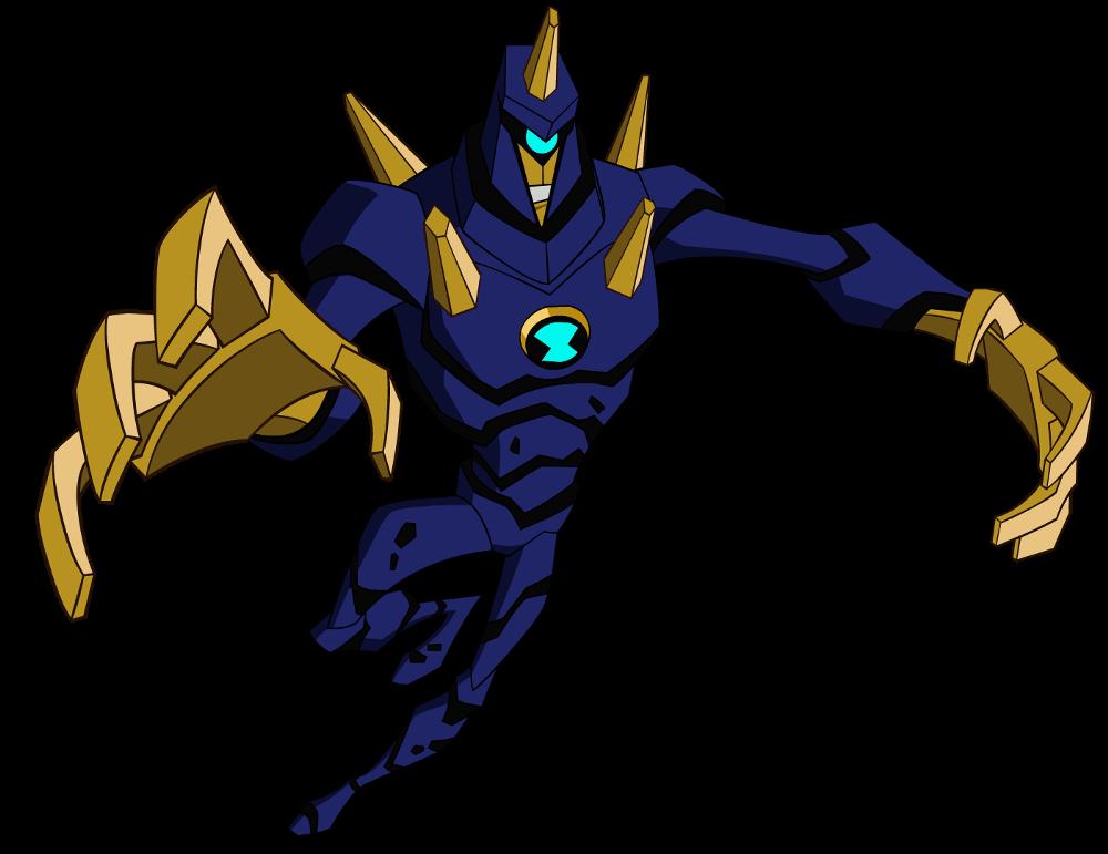 Mr. Prism (Earth-32)/Dimension 23