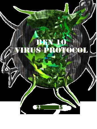 Ben 10: Virus Protocol