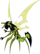 Stinkfly Earth-1010 Delta