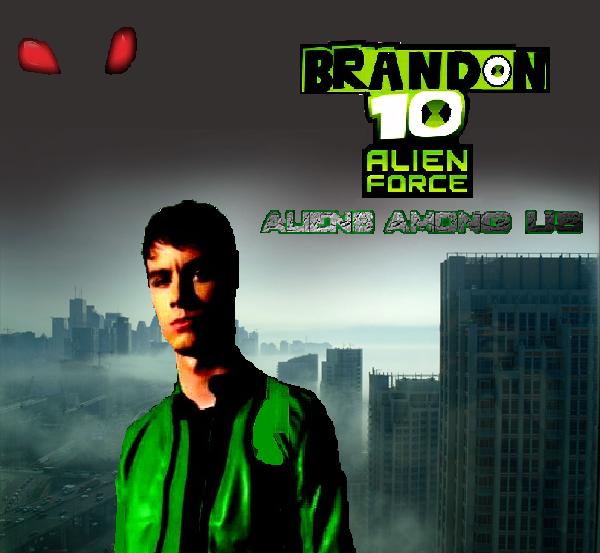 Brandon 10: Aliens Among Us