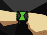Infinite Omnitrix (OS)