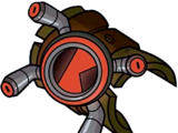 Antitrix (AL 12 Reboot)