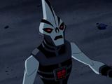 Psyphon (Ultimate Hero)