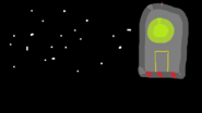 Ristego in Space