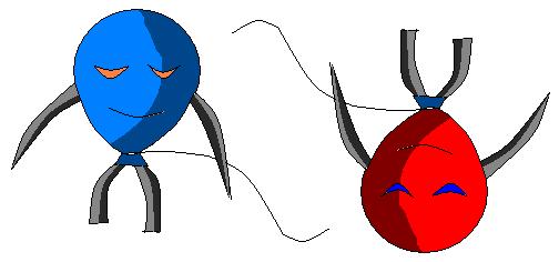 Balloonaspien